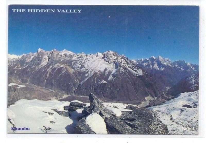 NEPAL - The Hidden Valley