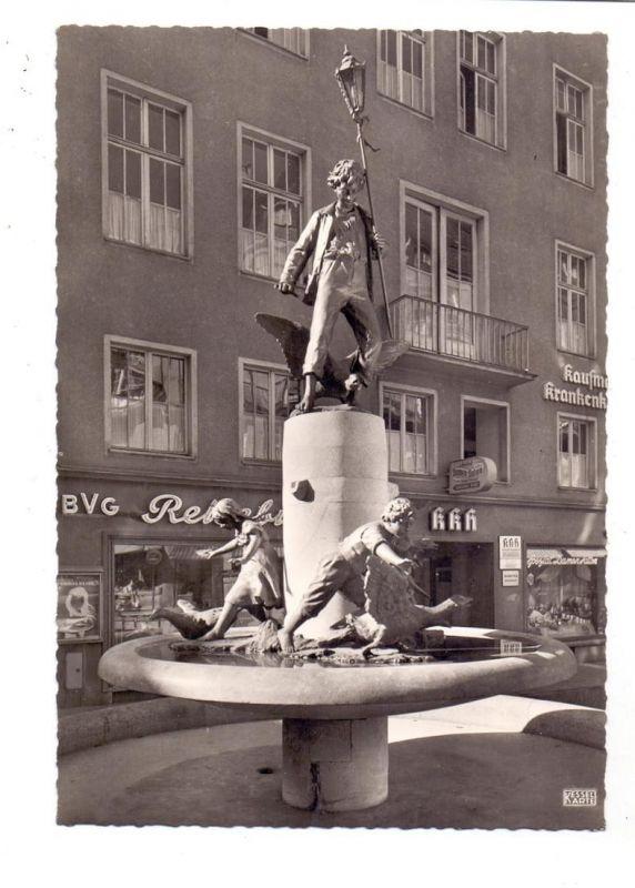 5300 BONN, Martinsbrunnen, 1960