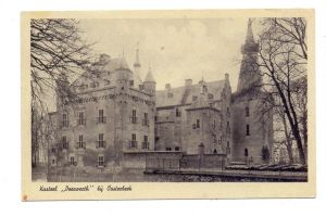 NL - GELDERLAND - RENKUM-OOSTERBEEK, Kasteel Doorwerth