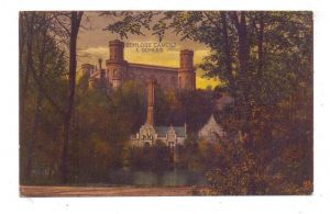 NIEDERSCHLESIEN - CAMENZ / KAMIENIEC ZABKOWICKI, Schloss