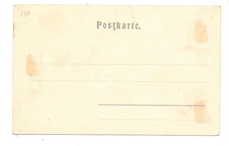 BÖHMEN & MÄHREN - MARIASCHEIN / BOHOSUDOV, Hochaltar der Gnadenkirche, ca. 1905 1