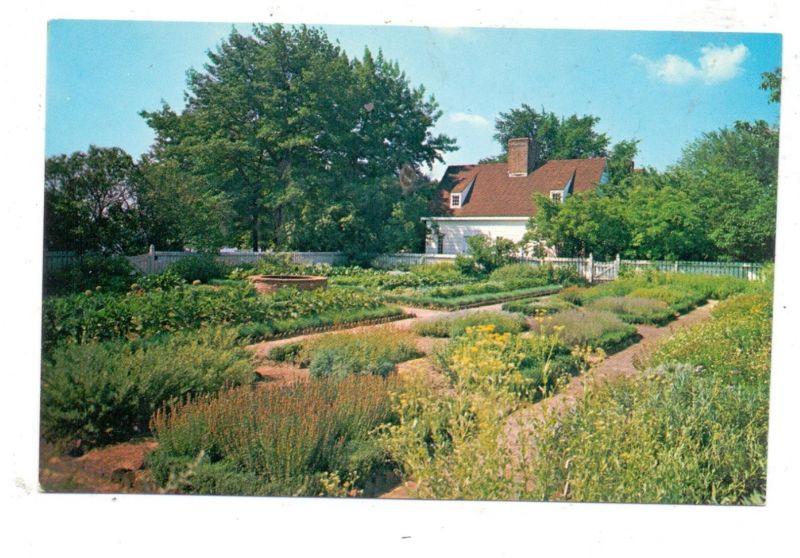 USA - PENNSYLVANIA - MORRISVILLE, Pennsbury Manor