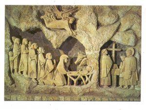 RELIGION - KRIPPE, Rieti, Krippe von Prof. Venturini