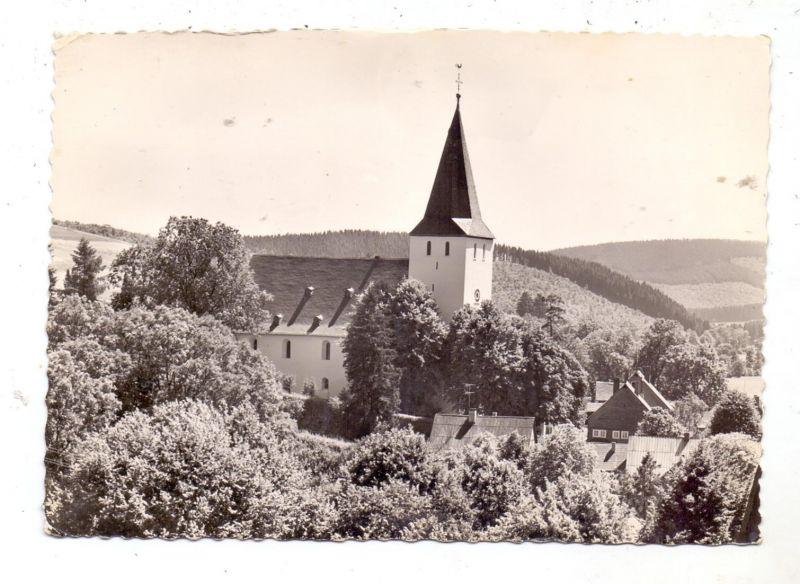 5902 NETPHEN, evangelische Kirche 0