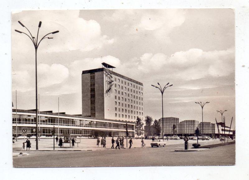 3180 WOLFSBURG, Rathaus mit Kulturzentrum 0