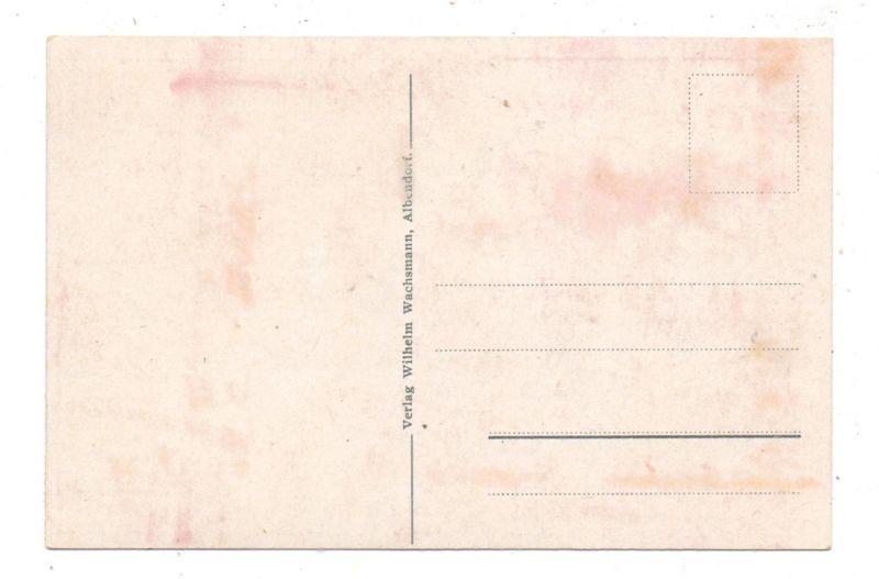 NIEDER - SCHLESIEN - ALBENDORF / WAMBIERZYCE, 700 Jahre Wallfahrtsort, 1218 - 1918 1