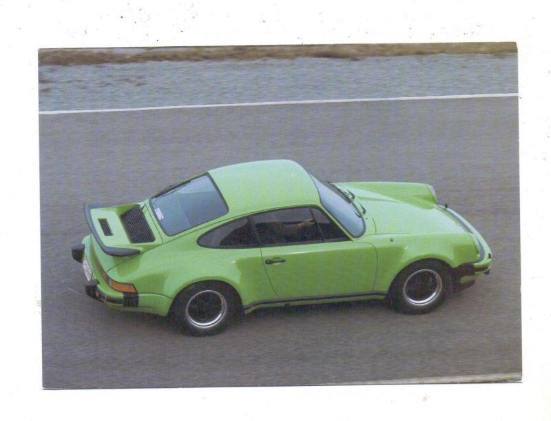 AUTO - PORSCHE 911 0