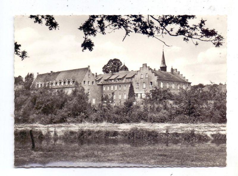 4410 WARENDORF - MILTE, Kloster Vinnenberg, Benediktinerinnen vom Heiligsten Sakrament