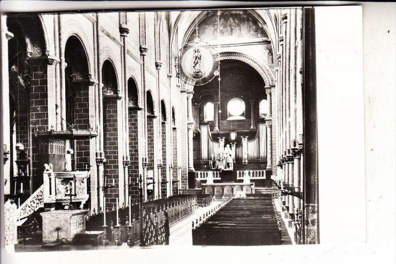 NL - LIMBURG - MAASTRICHT, Sint Servaaskerk, Interieur, Kirchenorgel