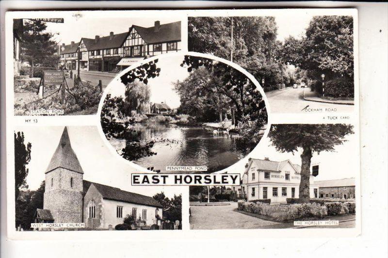 UK - ENGLAND - SURREY - EAST HORSLEY