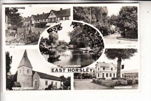 UK - ENGLAND - SURREY - EAST HORSLEY