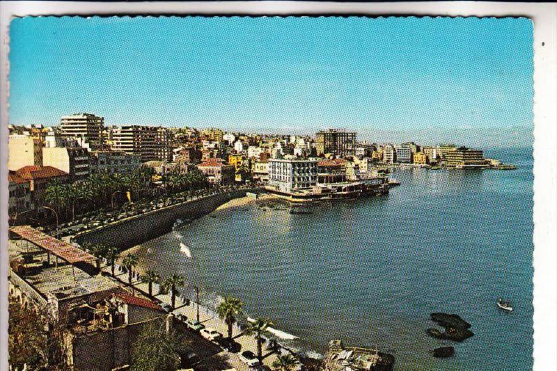 LIBANON - BEIRUT, Av. des Francais