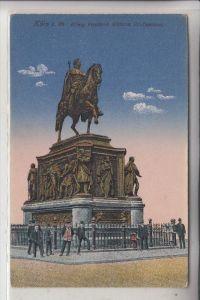 Köln Denkmal