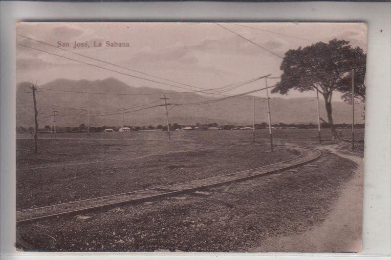 COSTA RICA - SAN JOSE, La Sabana
