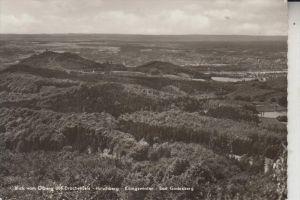5330 KÖNIGSWINTER, Blick vom Oelberg, Ende 50er Jahre