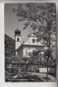 CH 6442 GERSAU SZ, Kirche