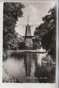 NL - ZUID-HOLLAND - LEIDEN, Molen