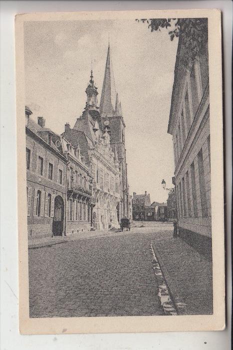 unbekannt - unknown - Belgien ?