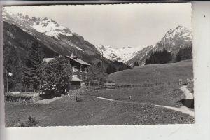 CH 7250 KLOSTERS, Pension Villa Daheim, 1962