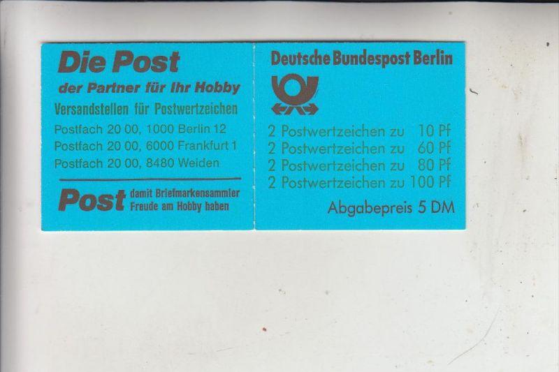 BERLIN -. MH 15 **