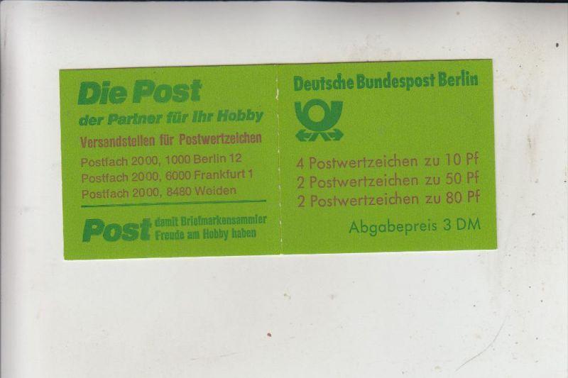 BERLIN -. MH 14 **