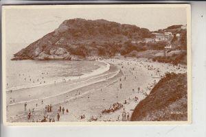 UK - WALES - GLAMORGAN - Caswell Bay, 1952