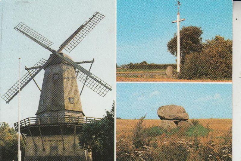 WINDMÜHLE / Mill / Molen / Moulin - NYSTED / DK