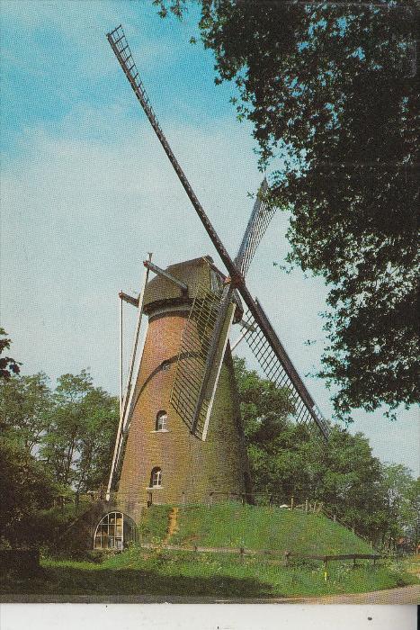WINDMÜHLE / Mill / Molen / Moulin - ENSCHEDE