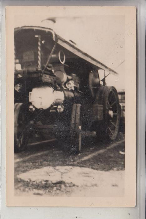 ARMSTRONG SAURER DIESEL, IRELAND 1951, Photo
