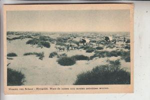 MONGOLEI - Wüste