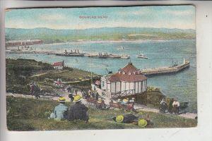 UK - ENGLAND - ISLE OF MAN, DOUGLAS, Douglas Head