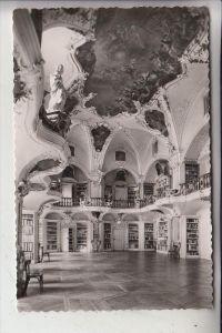 BIBLIOTHEK - Klosterbibliothek St. Peter, Schwarzwald