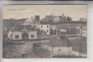 B 4710 LONTZEN - ASTENET, Dorfansicht, 1909