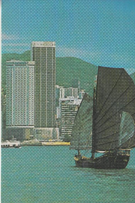 CHINA - HONGKONG, The Excelsior