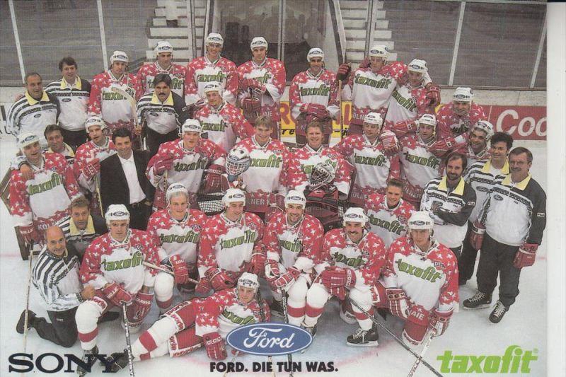 SPORT - EISHOCKEY - KEC KÖLNER HAIE - Mannschaftsfoto