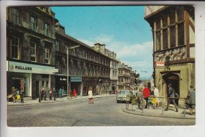 UK - SCOTLAND - STIRLINGSHIRE - FALKIRK, Vicar Street