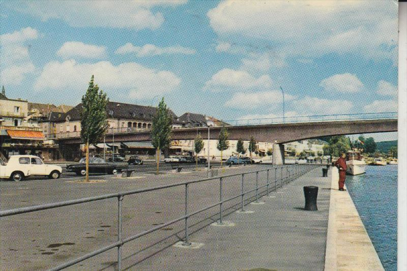 L 5500 REMICH, Moselbrücke
