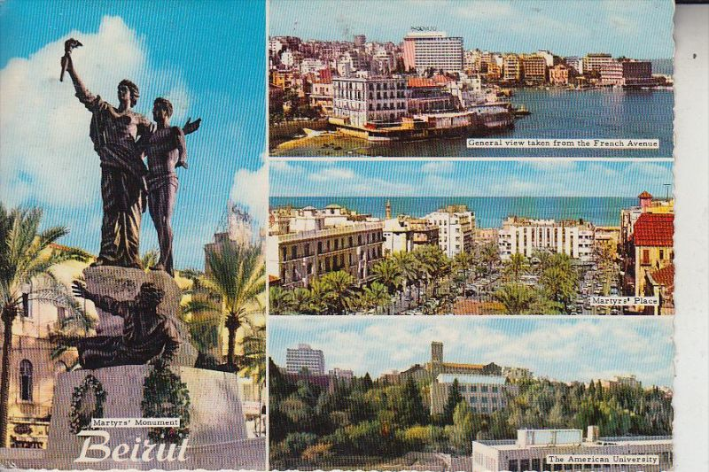 LIBANON - BEIRUT