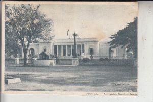 INDONESIEN - BATAVIA, PaleisG.G. - Koningsplein Noord, stamp missing