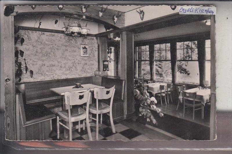 5250 ENGELSKIRCHEN - EHRESHOVEN - OBERSTAAT, Waldcafe
