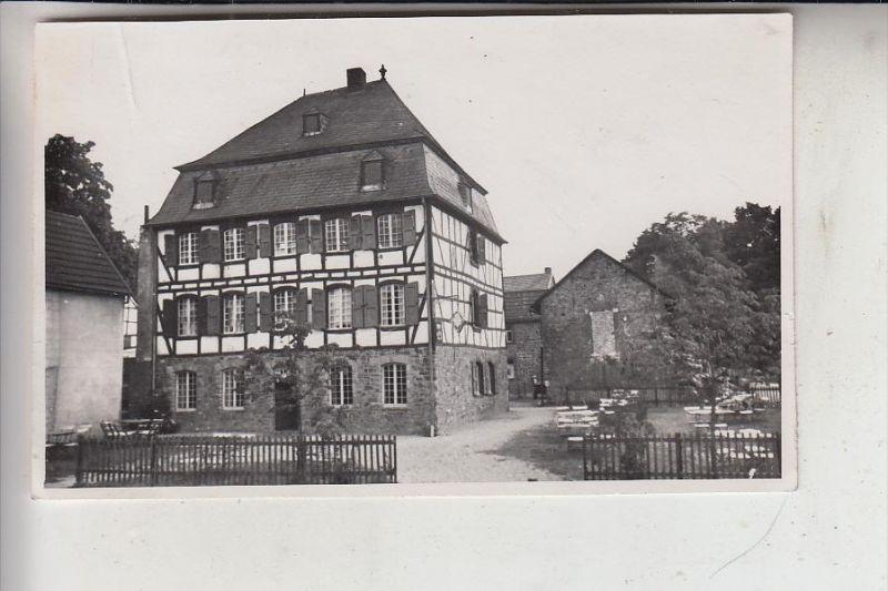 5106 ROETGEN - MULARTSHÜTTE, Archiv - Beleg Fa. Korr