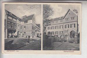 B 4710 LONTZEN - ASTENET, Katharinenstift, 1909