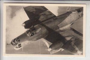 MILITÄR - FLUGZEUGE - 2.Weltkrieg, Junkers Ju 86 K