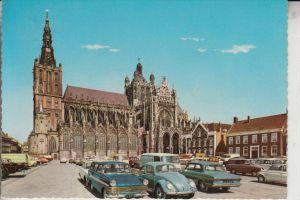 AUTO - OPEL Rekord, VW-Käfer / Coccinelle / Beetle, FORD Taunus, s'Hertogenbosch