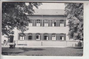 8900 AUGSBURG, Städt. Jugendherberge, Kanalstrasse