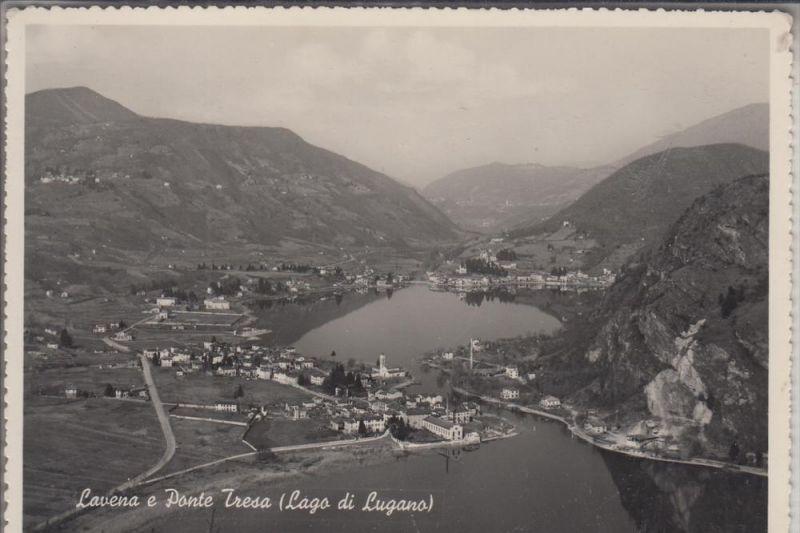 I 21037 LAVENA e Ponte Tresa