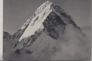 SPORT - BERGSTEIGEN, NEPAL-EXPEDITION 1967