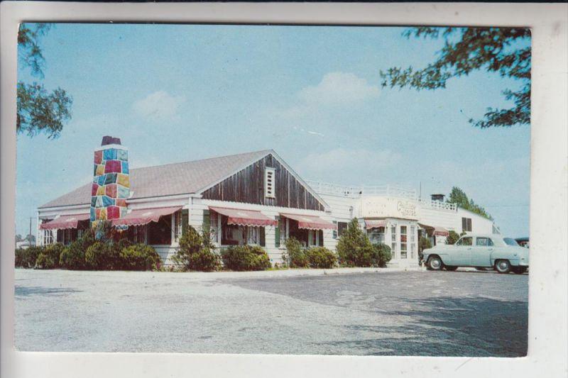 USA - NEW JERSEY - PENNSAUKEN, Kents Chimney House Restaurant