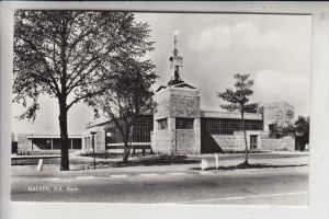 NL - GELDERLAND - HEUMEN-MALDEN, R.K. Kerk