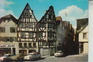 AUTO - BMW, OPEL, FORD - Limburg/Lahn